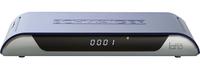 Schwaiger DSR605MD (Schwarz, Blau, Silber)