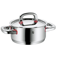 WMF Premium One, 16cm Single pan (Edelstahl)