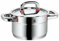 WMF Premium One, 16cm Single pan (Edelstahl)