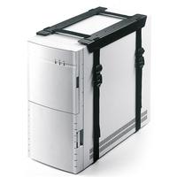 Newstar CPU-D025BLACK CPU Halter (Schwarz)