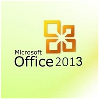 Microsoft Office Home and Business 2013, x32/64, ITA