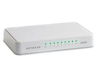 Netgear GS208 (Weiß)