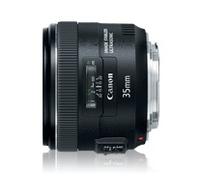 Canon EF 35mm f/2 IS USM (Schwarz)