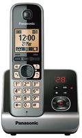 Panasonic KX-TG6761 (Schwarz)