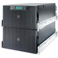 APC Smart-UPS RT 20kVA RM 230V (Schwarz)