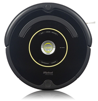 iRobot Roomba 650 (Schwarz)