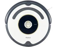 iRobot Roomba 620 (Schwarz, Weiß)