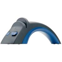 WMF 18 8027 6270 Messerschärfer (Schwarz, Blau)
