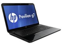 HP Pavilion g7-2200sg (Schwarz)