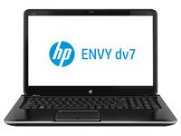HP ENVY dv7-7200sg (Schwarz)