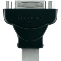 Belkin HDMI/DVI M/F (Schwarz)