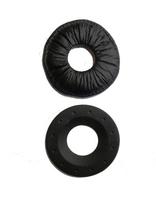 Jabra King Size Ear Kit with Earplate + Cushion GN 2100 (Schwarz)