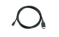 Athena Evolution DK00150069 HDMI-Kabel (Schwarz)