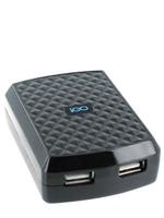 iGo PS00310-0002 Ladegeräte für Mobilgerät (Schwarz)