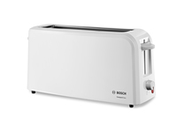 Bosch TAT3A001 Toaster (Weiß)
