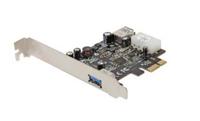 Fujitsu USB 3.0 PCIe x1