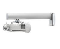 SMS Smart Media Solutions FS001450-P2 project mount (Aluminium, Schwarz)
