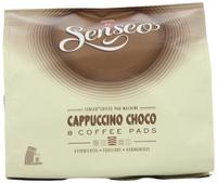 Douwe Egberts SENSEO Cappuccino Choco (Cappuccino)