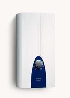 Siemens DE24401 Durchlauferhitzer und Boiler (Weiß)