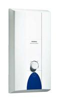 Siemens DE2427415 Durchlauferhitzer und Boiler (Weiß)