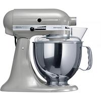 KitchenAid 5KSM150PSEMC Mixer (Grau, Edelstahl)