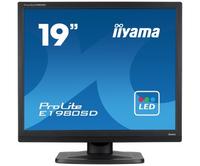 iiyama ProLite E1980SD (Schwarz)