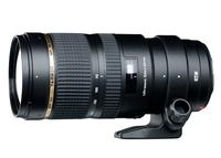 Tamron SP 70-200mm F/2.8 Di VC USD (Schwarz)