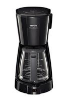 Siemens TC3A0303 Kaffeemaschine (Schwarz)
