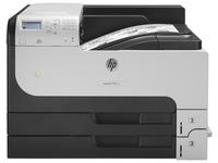 HP LaserJet Enterprise 700 M712dn (Schwarz, Grau)