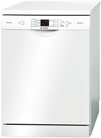 Bosch SMS50L12EU Spülmaschine (Weiß)