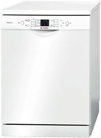 Bosch SMS53L12EU Spülmaschine (Weiß)
