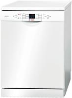 Bosch SMS58L12EU Spülmaschine (Weiß)