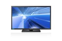 Samsung LS24C45KBL PC Flachbildschirm (Schwarz)