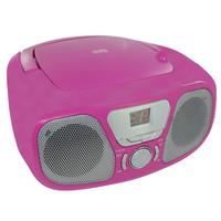Big Ben CD46 (Pink)