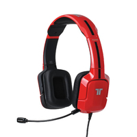 Tritton Kunai PS3/PS Vita (Rot)