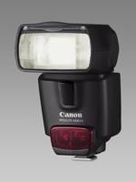 Canon Speedlite 430EX II (Schwarz)