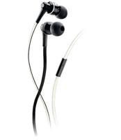 Cellular Line APMOSQUITO2 Mobile Kopfhörer (Schwarz, Weiß)