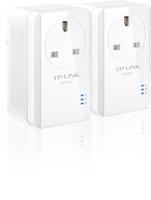 TP-LINK AV200 (Weiß)
