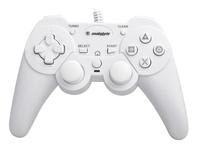 Snakebyte SB906558 Spielkontroller (Weiß)