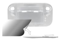 Snakebyte SB907302 Spielcomputertaschen u. Zubehör (Weiß)