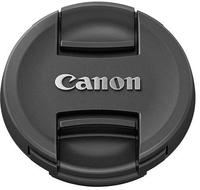 Canon 6316B001 Objektivdeckel (Schwarz)
