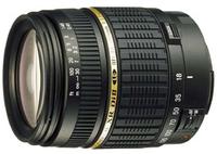 Tamron AF 18-200mm F/3,5-6,3 XR Di II LD Aspherical [IF] MACRO Nikon (Schwarz)