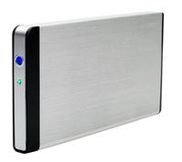 Fantec FB-C25US2 USB (Silber)