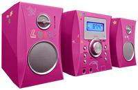 Big Ben MCD04 (Pink)