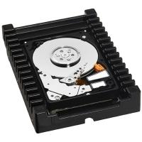 Western Digital WD3000HLFS Festplatte / HDD (Schwarz)