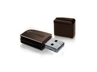 Sitecom WLA-2100 N300 Wi-Fi USB Adapter (Schwarz)