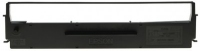 Epson SIDM Black Ribbon Cartridge for LQ-350/300/+/+II (C13S015633) (Schwarz)
