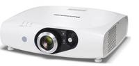 Panasonic PT-RZ470E Beamer/Projektor (Weiß)