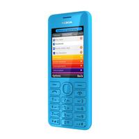 Nokia 206 Dual SIM (Zyan)
