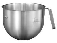 KitchenAid 5KC7SB Küchen- & Haushaltswaren-Zubehör (Edelstahl)